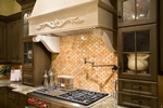 Best Kitchen Backsplash Tiles by Old Castle Home Design Center in Atlanta GA