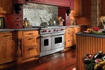 Modern Wood Kitchen Cabinets Atlanta - Old Castle Home Design Center