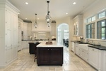 Shaker Kitchen Cabinets Atlanta - Old Castle Home Design Center
