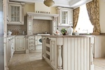 Craftsman Style Kitchen Cabinets Atlanta - Old Castle Home Design Center