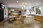 Beautiful Kitchen Countertop Atlanta GA designed by Old Castle Home Design Center