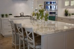 Granite Kitchen Countertops by Old Castle Home Design Center in Atlanta