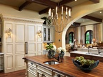 Old Castle Home Design Center designs best Wood Kitchen Countertops Atlanta GA