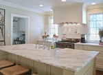 Beautiful Kitchen Countertop Johns Creek Designed by Old Castle Home Design Center