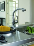 Modern Kitchen Faucets Alpharetta by Old Castle Home Design Center