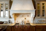 Best Kitchen Hood Design by Old Castle Home Design Center