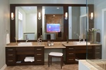 Beautiful Bathroom Accessories in Atlanta by Old Castle Home Design Center
