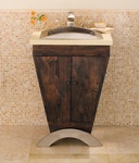 Luxury Bath Accessories  by Old Castle Home Design Center Atlanta