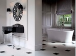 Atlanta Bathroom Fixtures by Old Castle Home Design Center