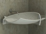 Stylish Wash Basin -  Bathroom Accessories in Atlanta by Old Castle Home Design Center