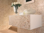 Bathroom Tiles and Accessories by Old Castle Home Design Center