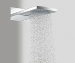 Raindance Rainfall Shower Head - Bathroom Accessories by Old Castle Home Design Center