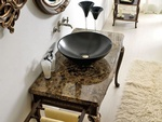 Classic Bathroom Sink - Bathroom Accessories by Old Castle Home Design Center