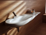 Narrow Bathroom Sink - Bathroom Accessories by Old Castle Home Design Center