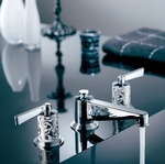 Modern Sink Faucet -  Bathroom Accessories Atlanta by Old Castle Home Design Center