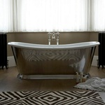 Modern Bathtubs design by Old Castle Home design Center in Atlanta