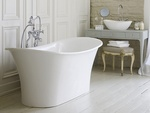 Whirlpool Tubs by Old Castle Home Design Center