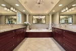 Old Castle Home Design Center Designs the Best Bathroom Vanities and Cabinets in Atlanta