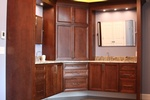 Bathroom Vanity Cabinets by Old Castle Home Design Center