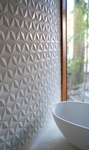 3D Ceramic Wall Tiles by Old Castle Home Design Center