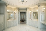 Best Bathroom Tiles by Old Castle Home Design Center