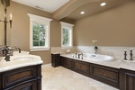 Marble Bathroom Tiles by Old Castle Home Design Center