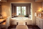 Bathroom Flooring in Atlanta by Old Castle Home Design Center