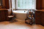 Bathroom Porcelain Tiles Atlanta by Old Castle Home Design Center