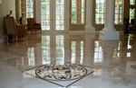Natural stone Flooring in Atlanta by Old Castle Home Design Center