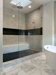 Best Bathroom Granite Floor Tiles by Old Castle Home Design Center