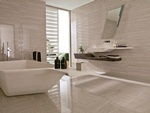 Modern Porcelain Floor Tiles by Old Castle Home Design Center