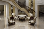 Porcelain Tile Flooring in Atlanta by Old Castle Home Design Center