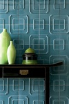 Modern Ceramic Bathroom Tiles by Old Castle Home Design Center