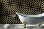 Bathroom Ceramic Wall Tiles in Atlanta GA by Old Castle Home Design Center