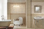 Best Bathroom Porcelain Tiles in Atlanta  by Old Castle Home Design Center