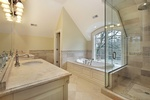 Natural Stone Wall Tiles in Atlanta GA by Old Castle Home Design Center