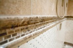 Modern Wall Tiles by Old Castle Home Design Center in Atlanta