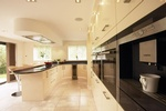 Contemporary Kitchen Appliances by Old Castle Home Design Center