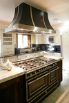 Modern Kitchen Appliances by Old Castle Home Design Center in Atlanta