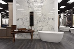 Bathroom Accessories Atlanta by Old Castle Home Design Center
