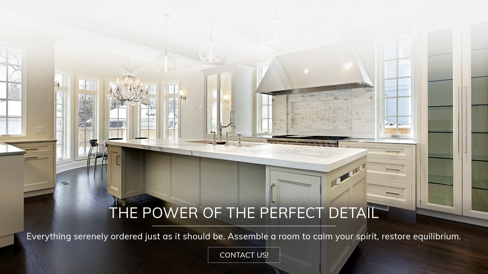 Old Castle Home Design Center - Kitchen Remodeling Company Atlanta