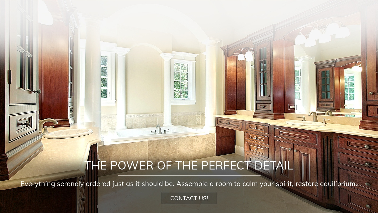 Bathroom Remodeling Contractor in Atlanta - Old Castle Home Design Center