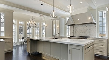 Kitchen Remodeling Services in Atlanta GA by Old Castle Home Design Center