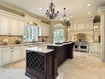 Kitchen Cabinets in Atlanta GA by Old Castle Home Design Center