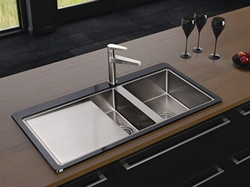 Old Castle Home Design Center provides the best Kitchen Sinks in Atlanta