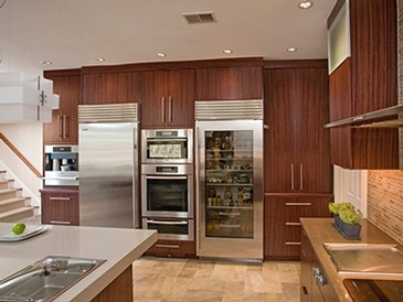 Best Kitchen Appliances in Atlanta by Old Castle Home Design Center