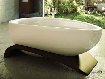 Bathtubs and Whirlpool Tubs by Old Castle Home Design Center