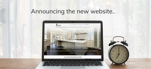 Announcing the New Website - Old Castle Home Design Center.jpg