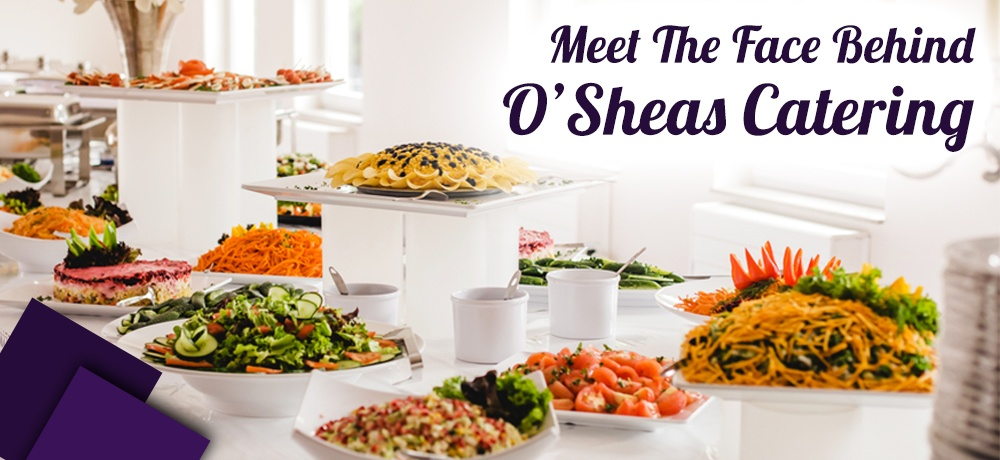 Blog By O'Sheas Catering