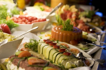 catering services Seattle